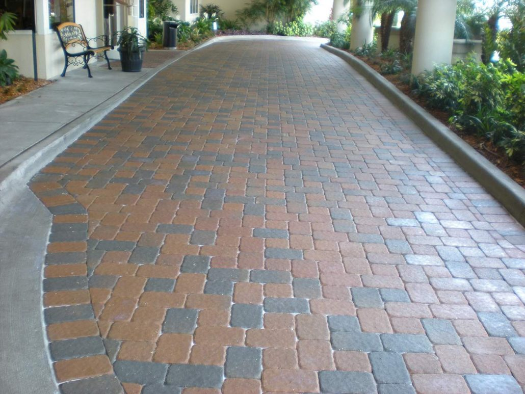 Paver Restoration Sealing Services Amp Power Washing In